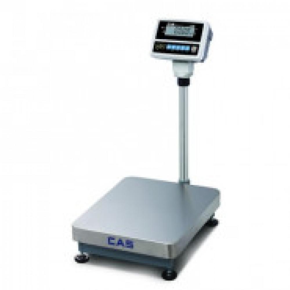 Весы напольные 2х диапазонные HD-60 с пред. 60 кг, ЖК дисплей