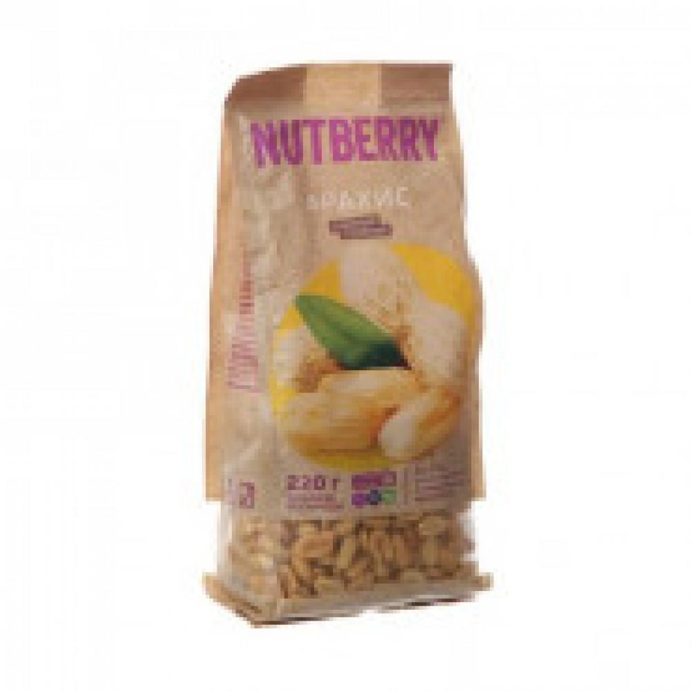 Арахис Nutberry 220 г