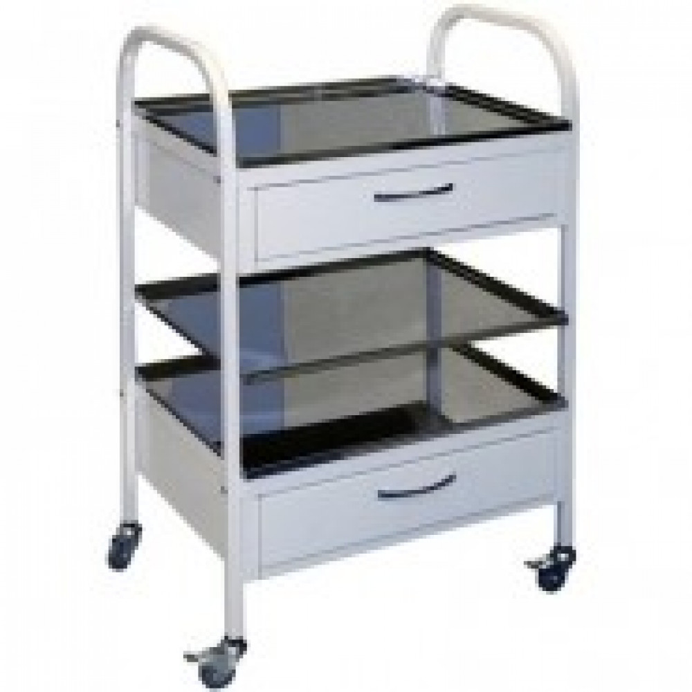 Метал.Мебель HILFE МД Стол манипуляционный SM2 , 600х430х960
