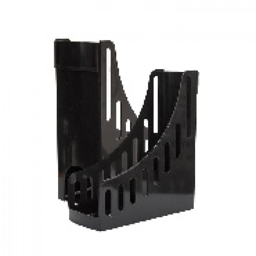 Вертикальный накопитель ATTACHE 100мм  2шт/уп черный