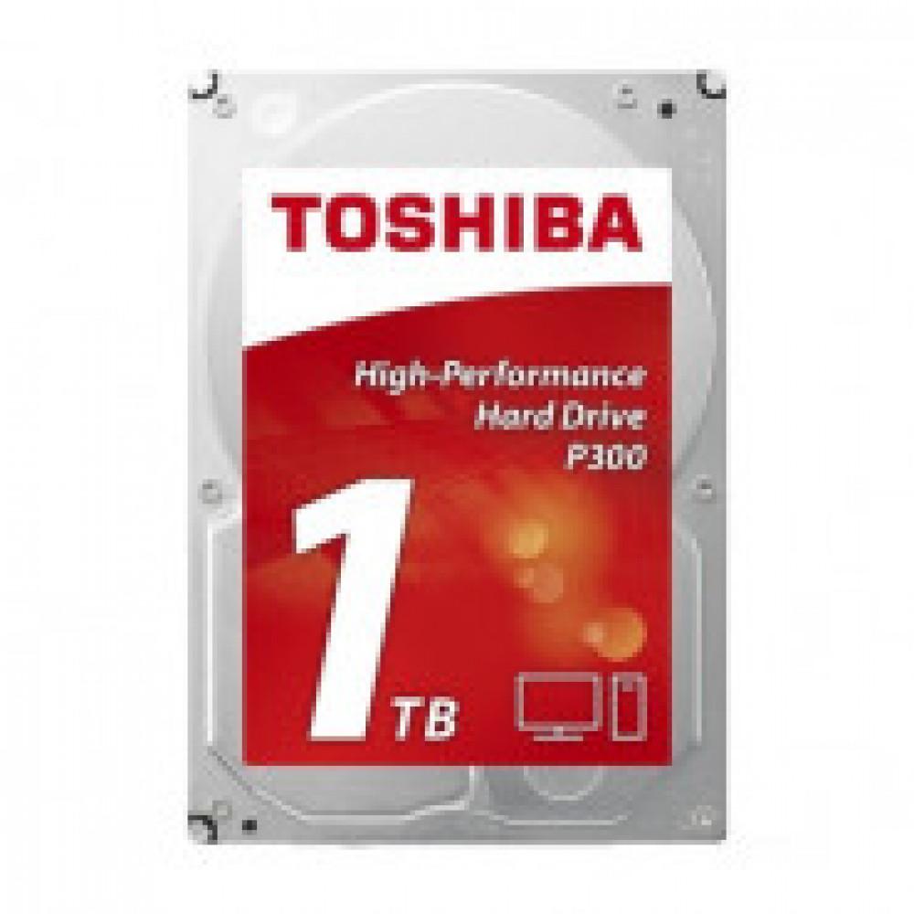 Жесткий диск TOSHIBA 1Tb HDD(HDWD110EZSTA)