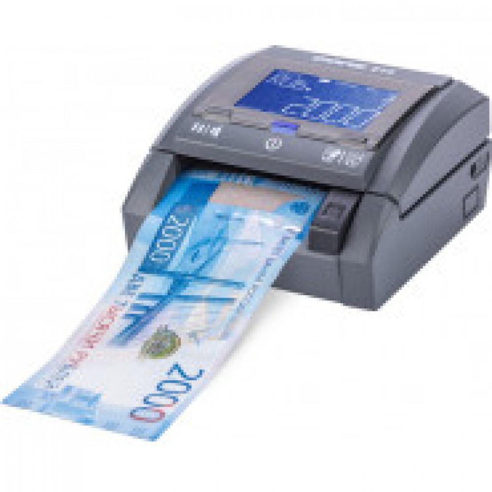 Детектор банкнот автоматический Dors 210 Compact