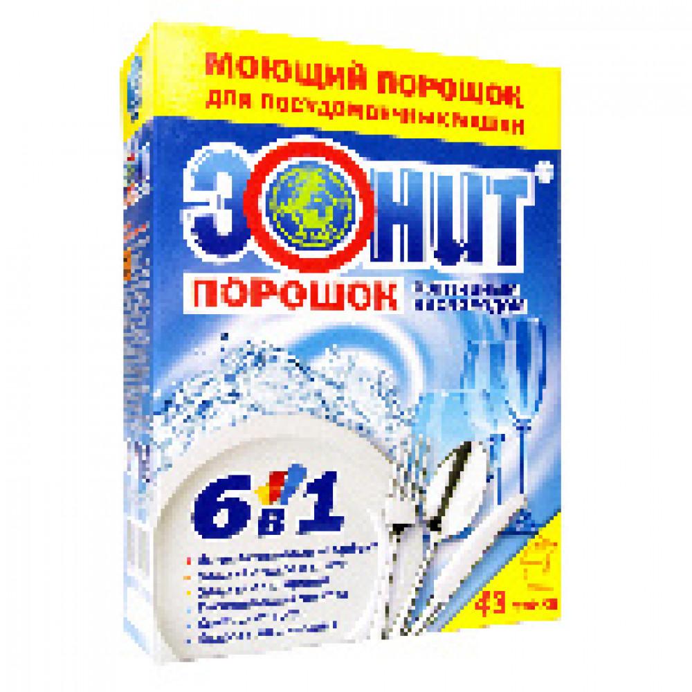 Порошок д/посудомоечных машин Эонит 6в1 1300гр