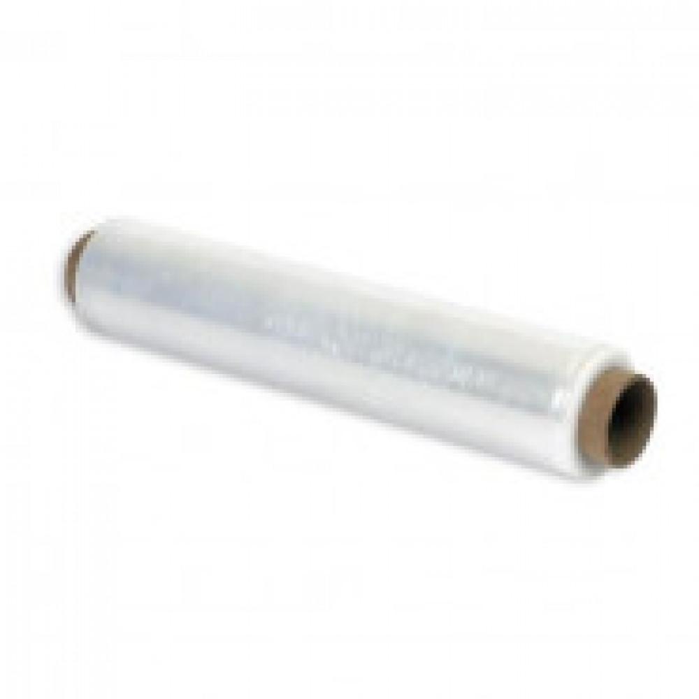Пленка пищевая п/э 30см х 200м 7мкм прозрачная