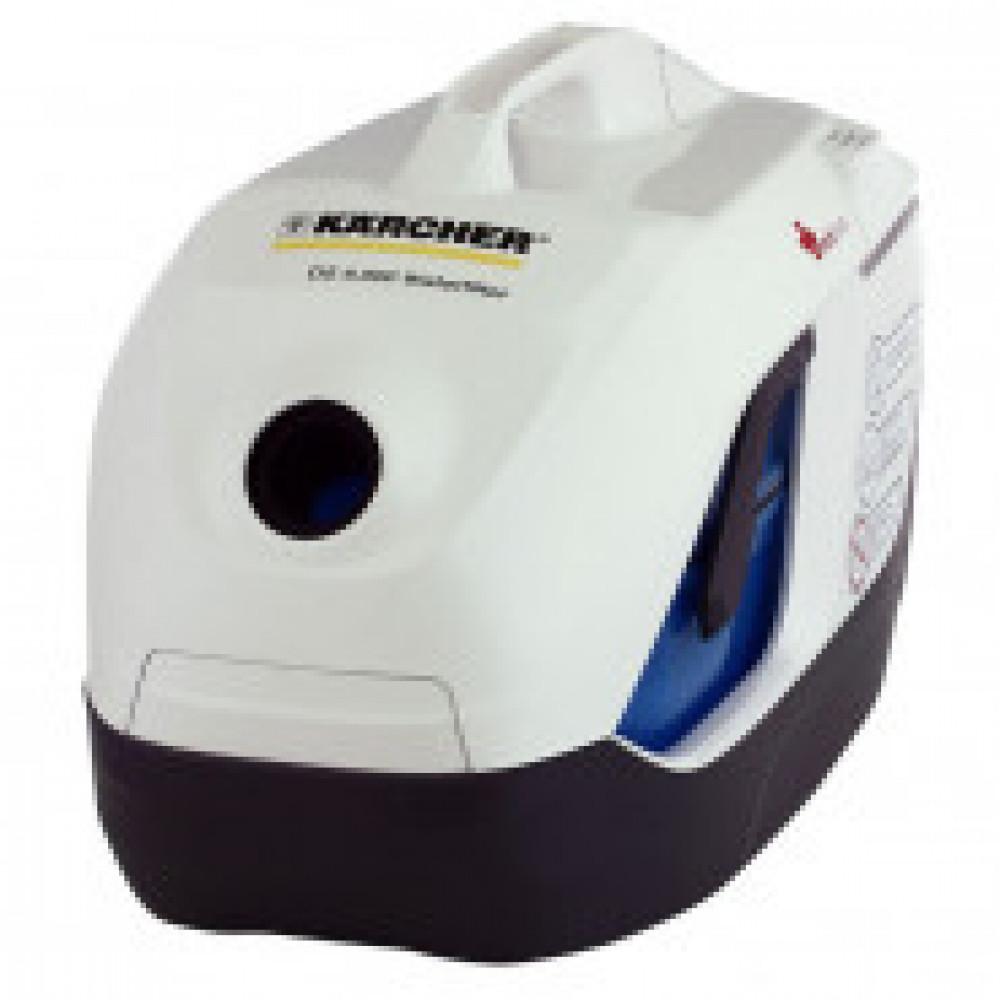 Пылесос Karcher DS 6 Premium Mediclean (1.195- 241.0)