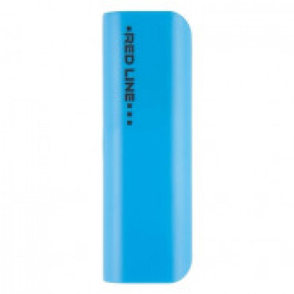 Внешний аккумулятор Red Line R-3000 3000 mAh УТ000008704 синий