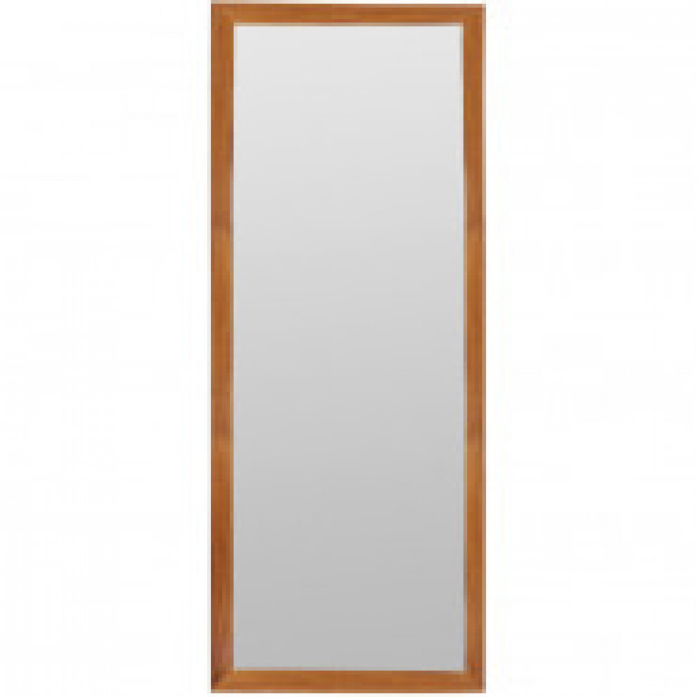 Зеркало МИР_в раме МДФ 352x24x953 / 300x900 (3400119.03) ольха
