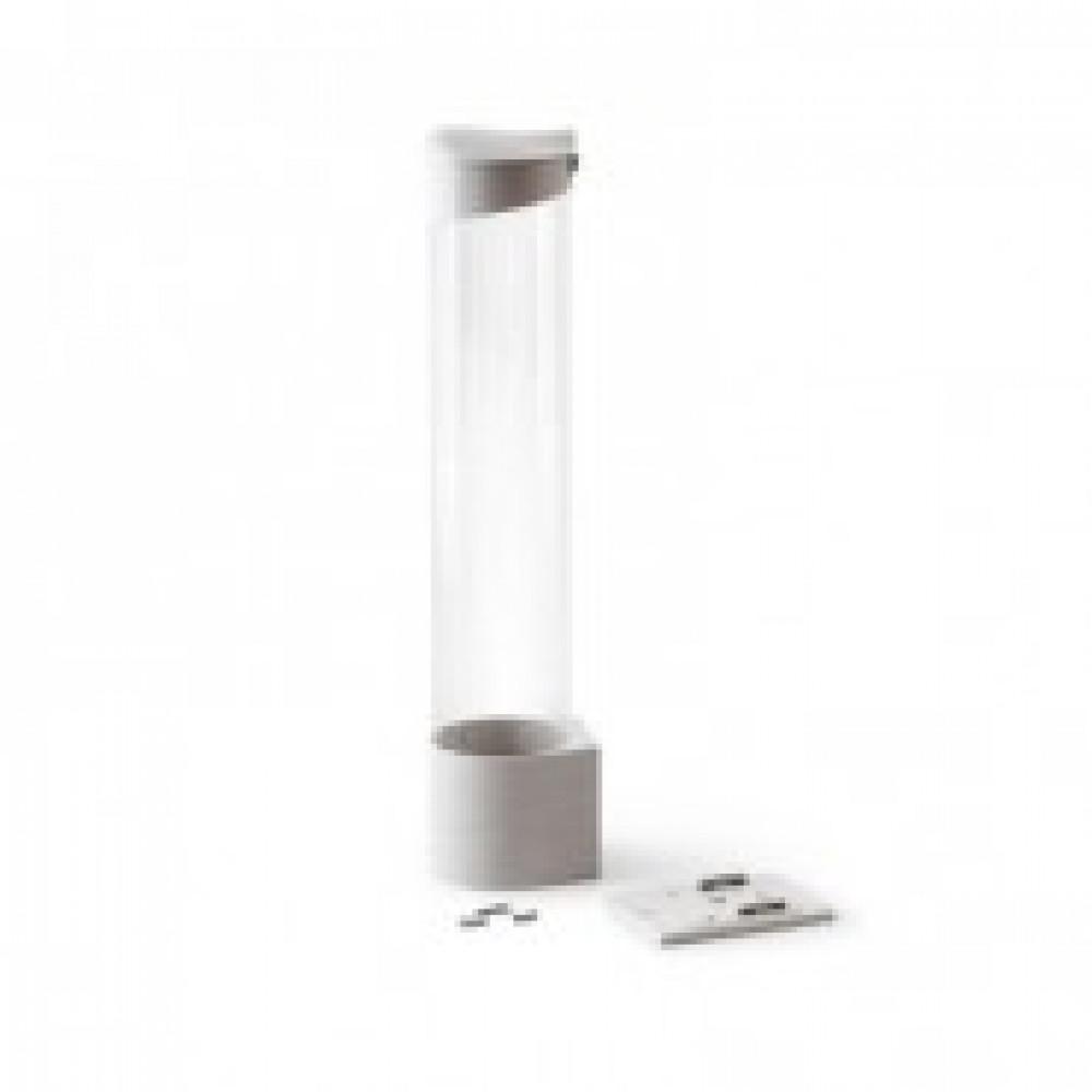 Держатель для стаканов +магнит (white) 1*6