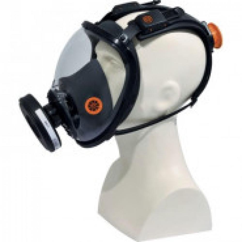 Маска полная DELTA PLUS M9200 ROTOR GALAXY (артикул производителя M9200NO)