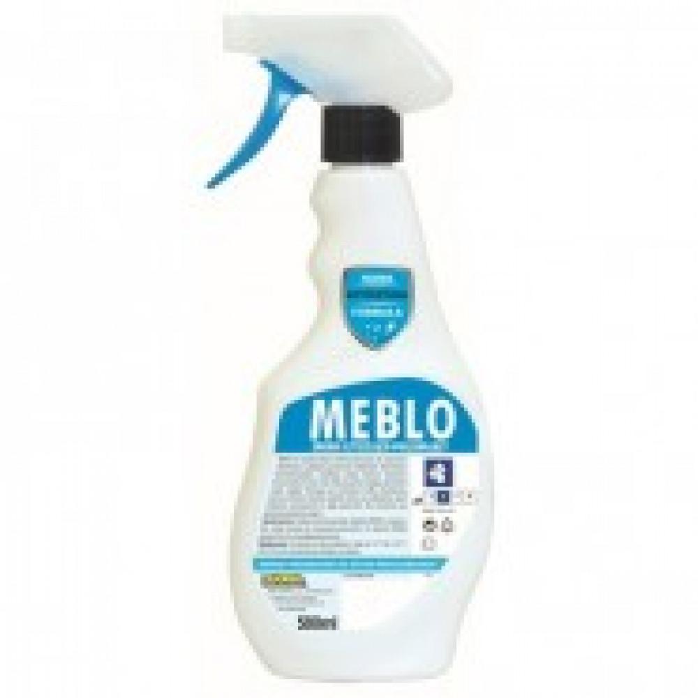 Профессиональная химия Lakma Meblo 0.5л, д/чистки мебели и кожи