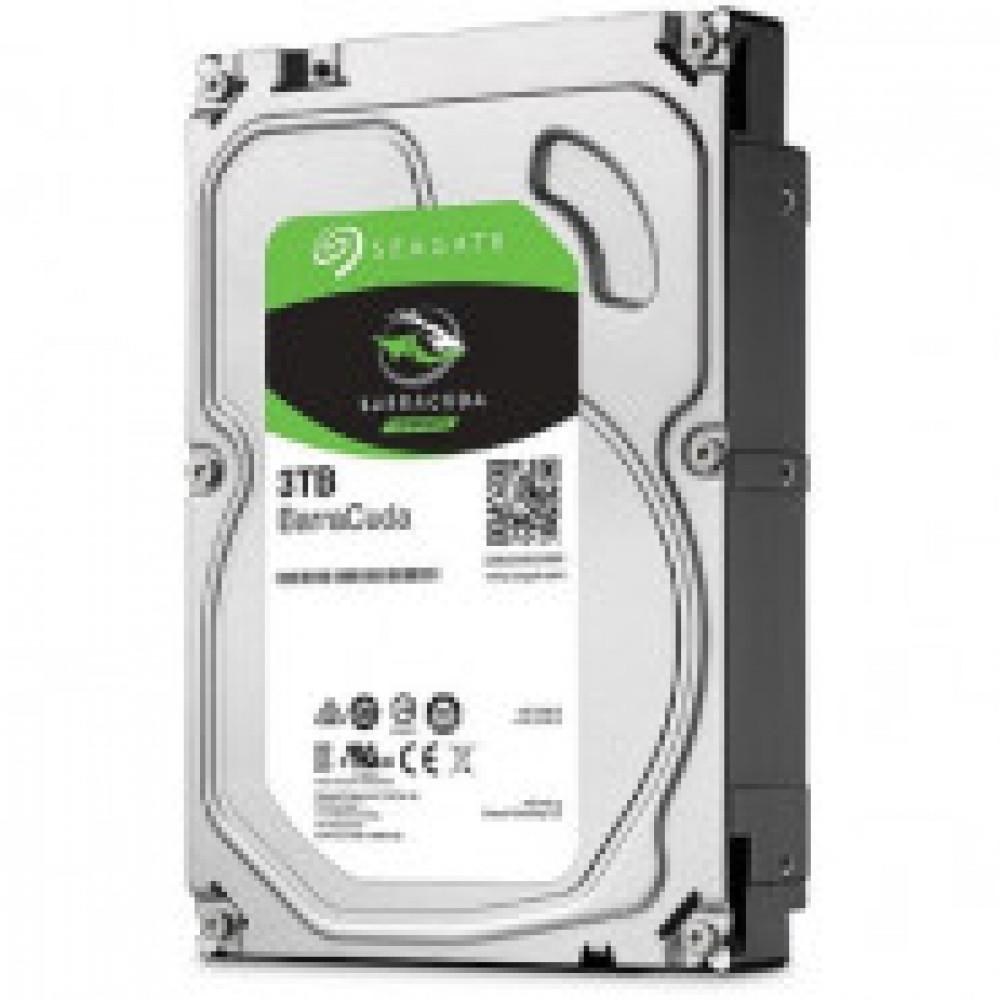 Жесткий диск Seagate HDD SATA 3000Gb HDD(ST3000DM007)