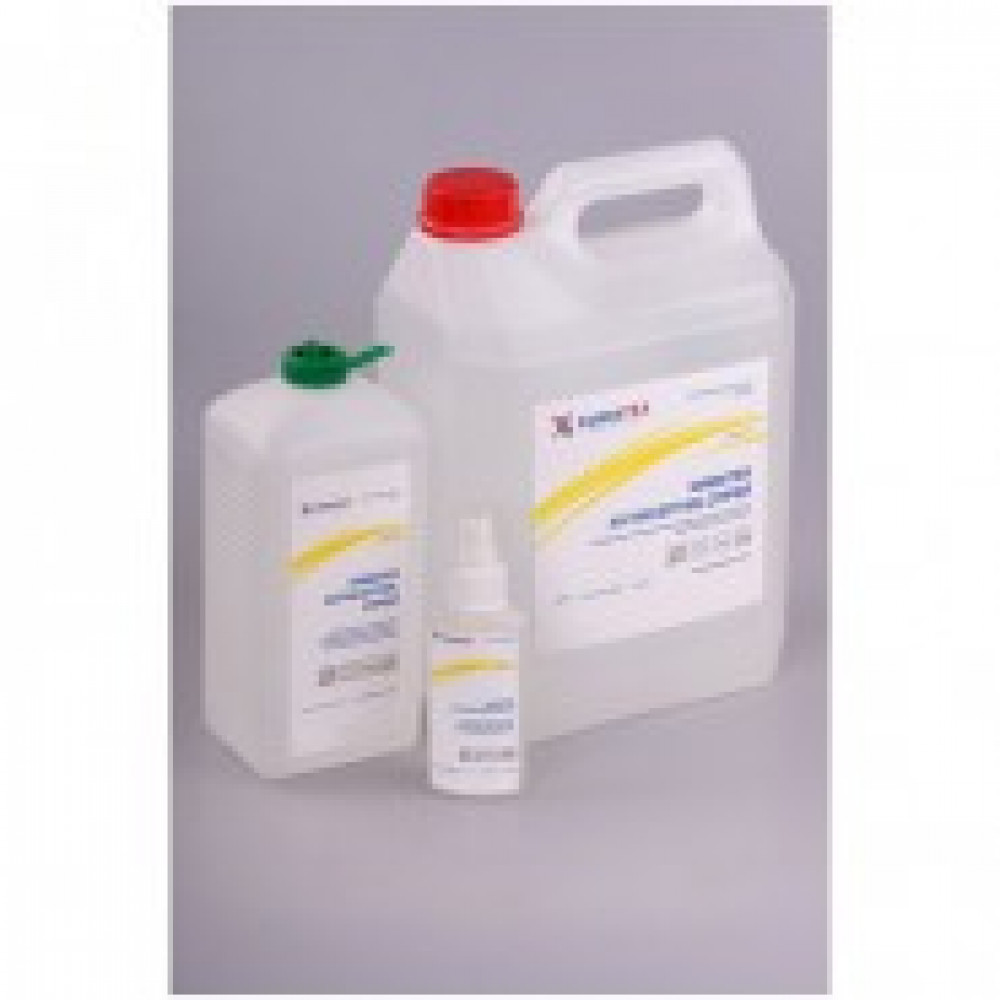 Дезинфицирующее средство Химитек Антисептик-Спрей 1 л (без распылителя)