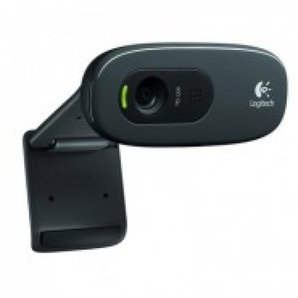 Веб-камера Logitech Webcam C270