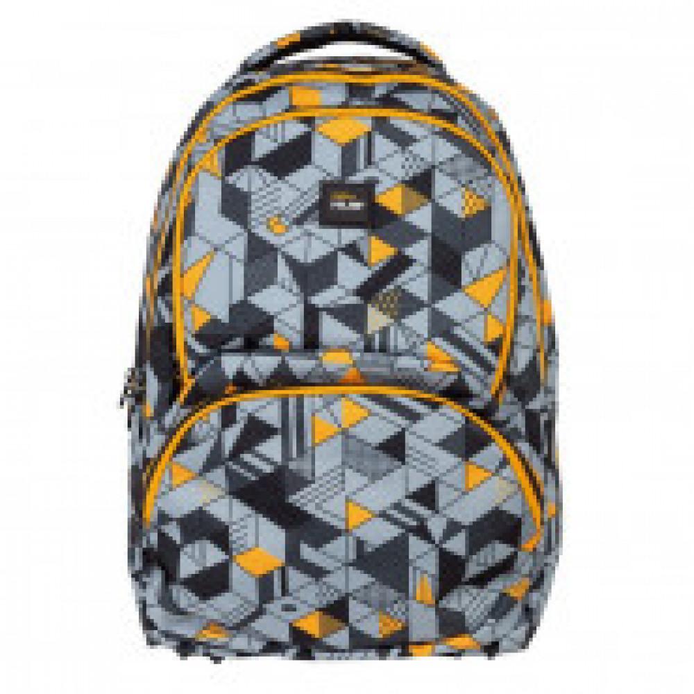 Рюкзак Cube 48х34х16 см, 25 л., 624604CU