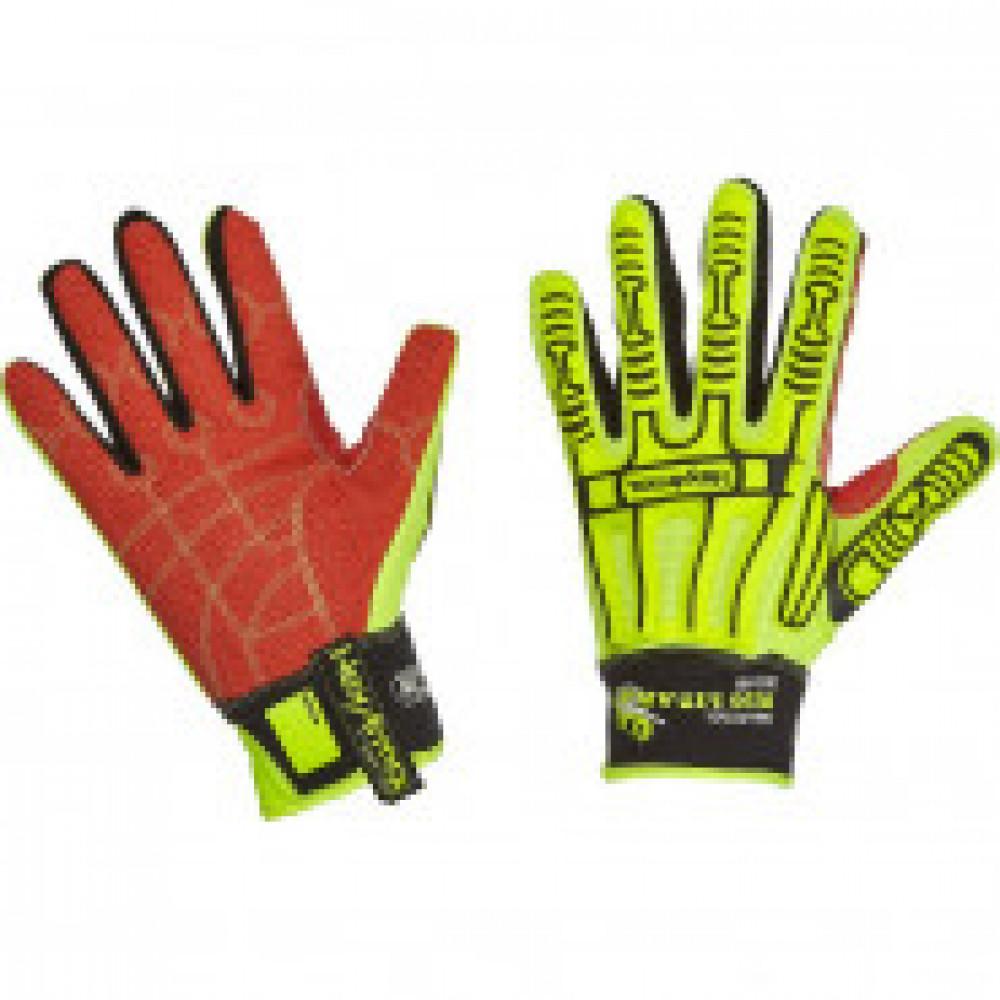 Перчатки защитные HexArmor Rig Lizard (р10) (2025)