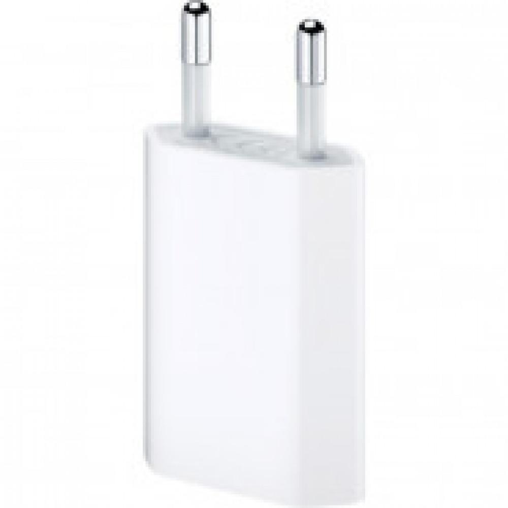 Адаптер сетевой Apple MD813ZM/A 5W для iPhone и iPod