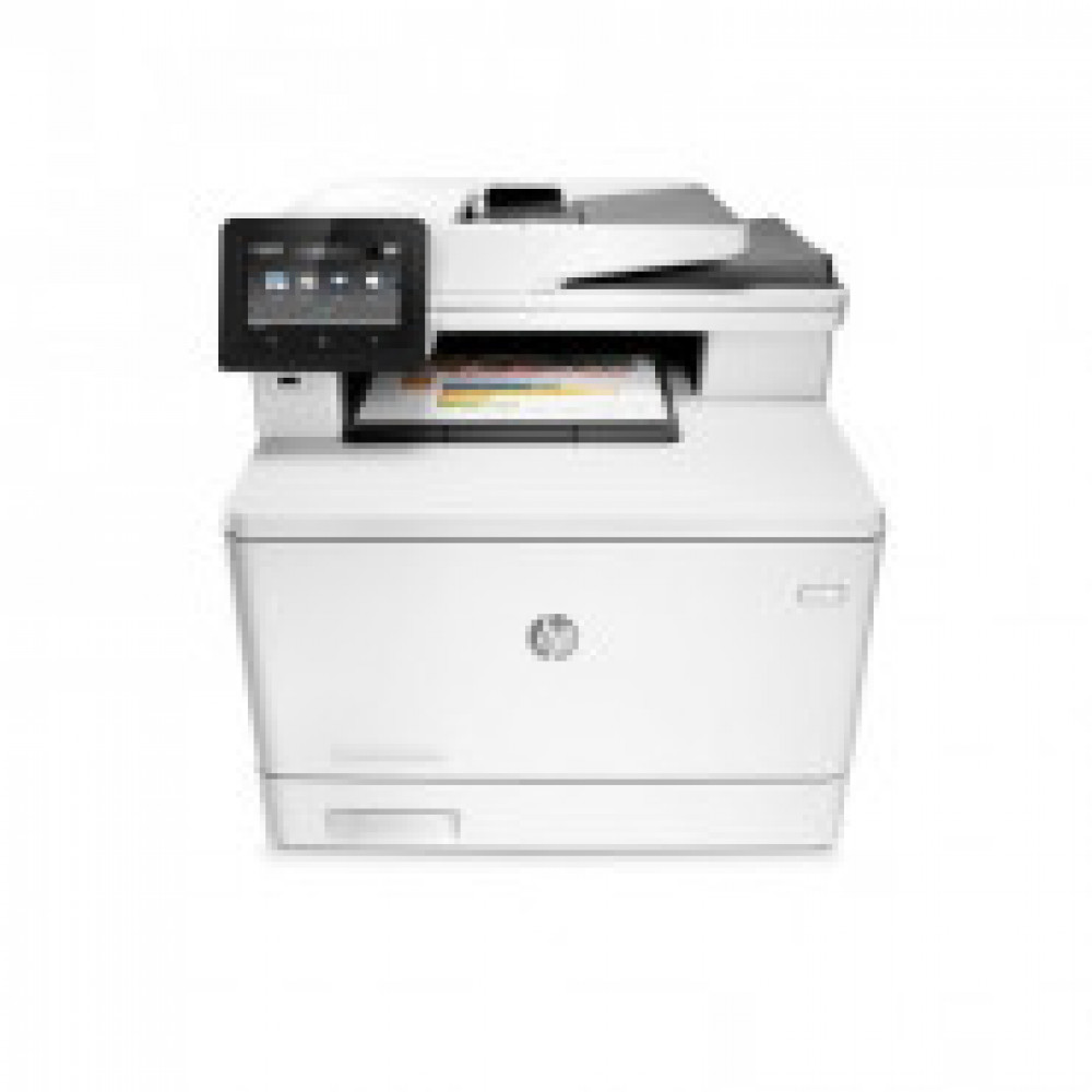 Многофункциональное устройство HP LaserJet Pro MFP M426fdw(F6W15A) А4 40 ст