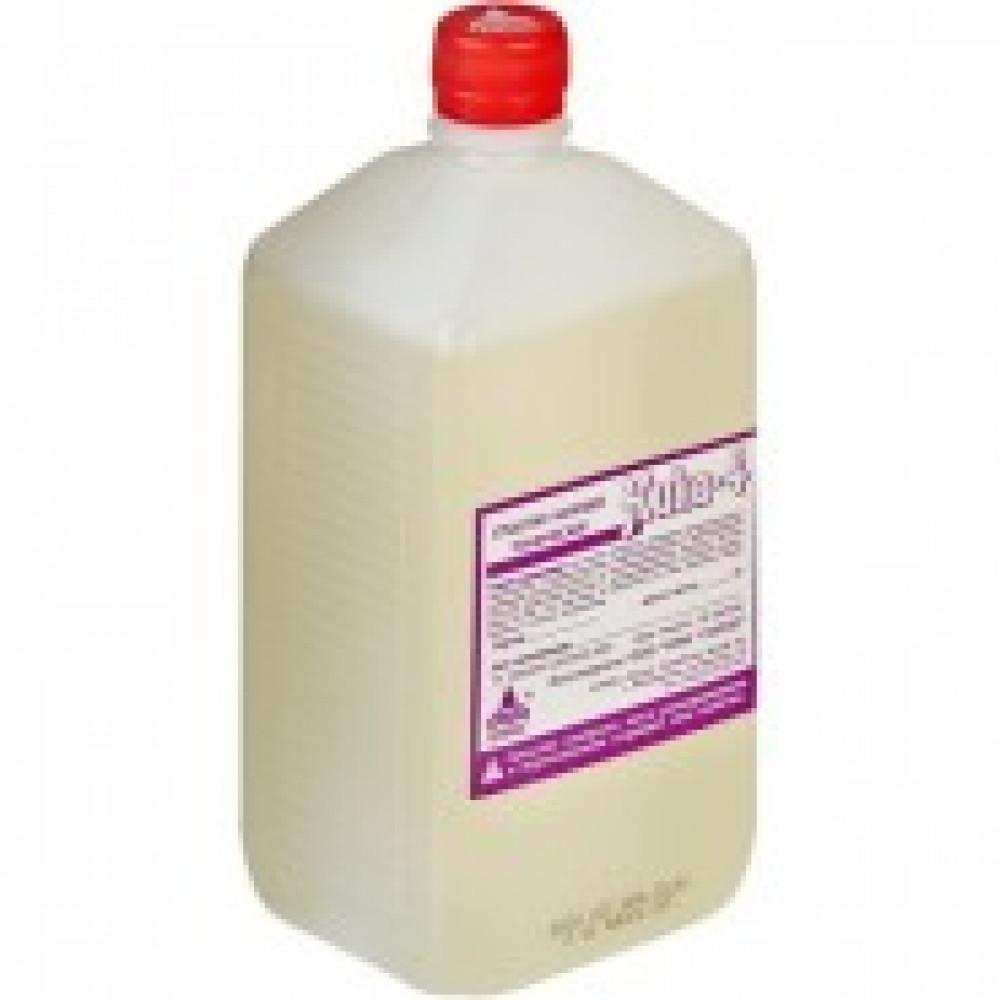 Профессиональная химия Ника-4, 1.0 кг, cредство моющее техническое, флакон