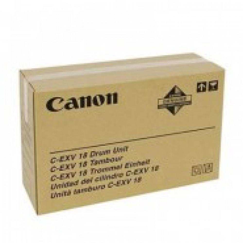 Драм-картридж Canon C-EXV18 (0388B002) для iR1018