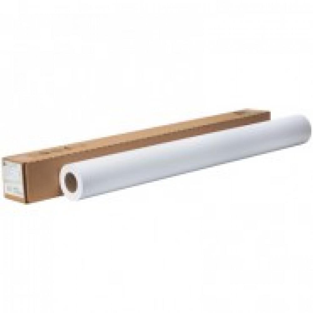 Бумага широкоформатная HP Universal Bond (80 г/кв.м, длина 45.7 м, ширина 914 мм, диаметр втулки 50.8 мм, Q1397A)