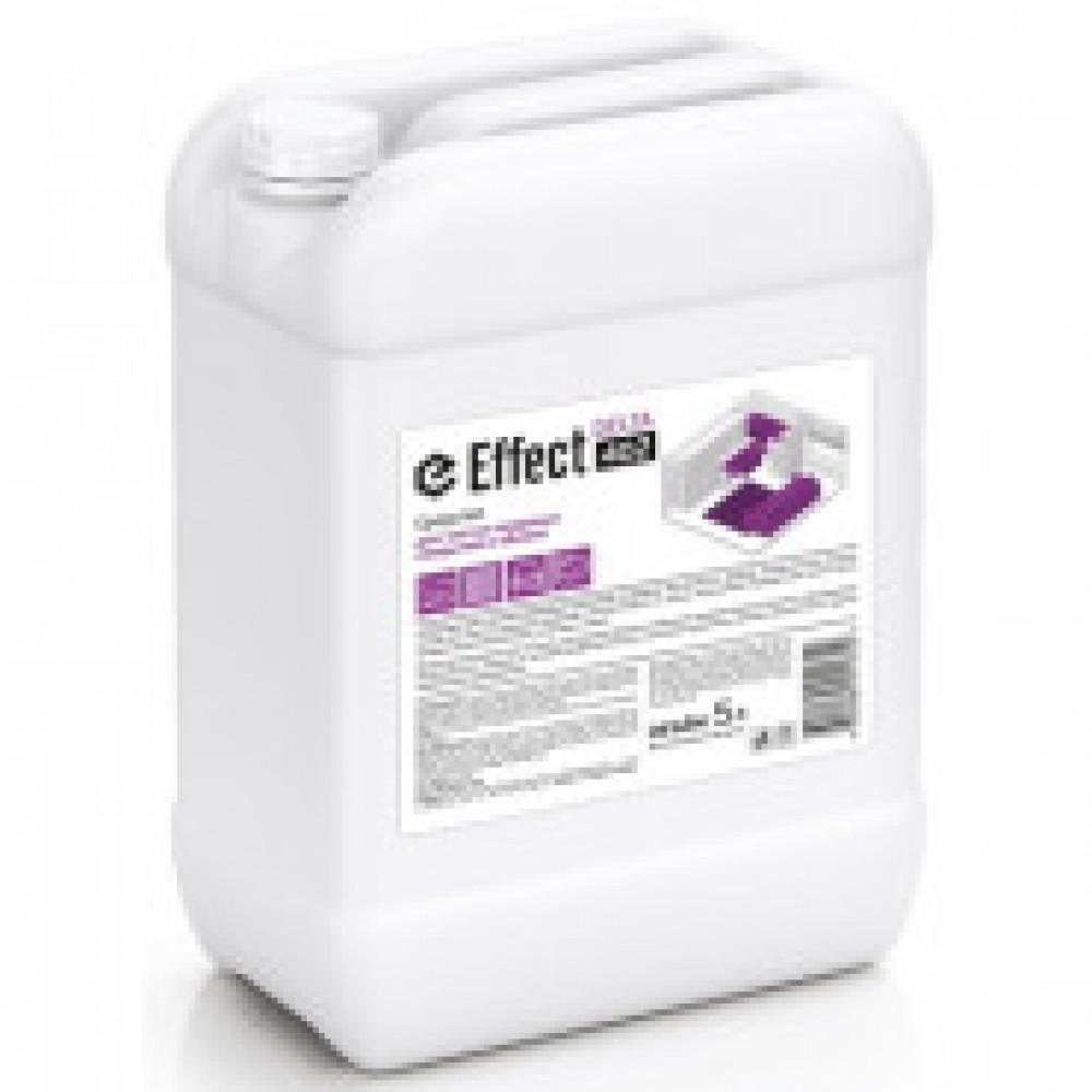 Профессиональная химия Effect DELTA 402 для ковровых покрытий и обивки 5л
