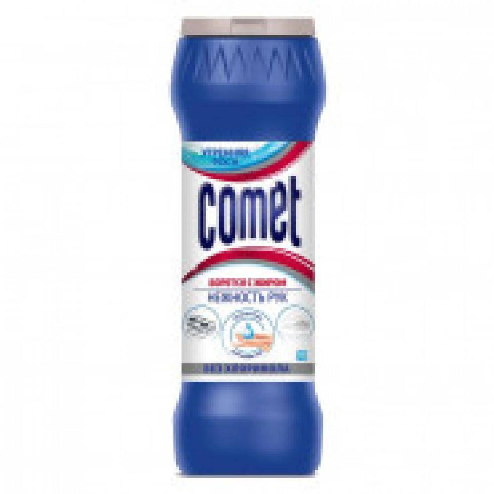 Чистящее средство универсальное Comet STARDUST без хлор 475г вассортименте