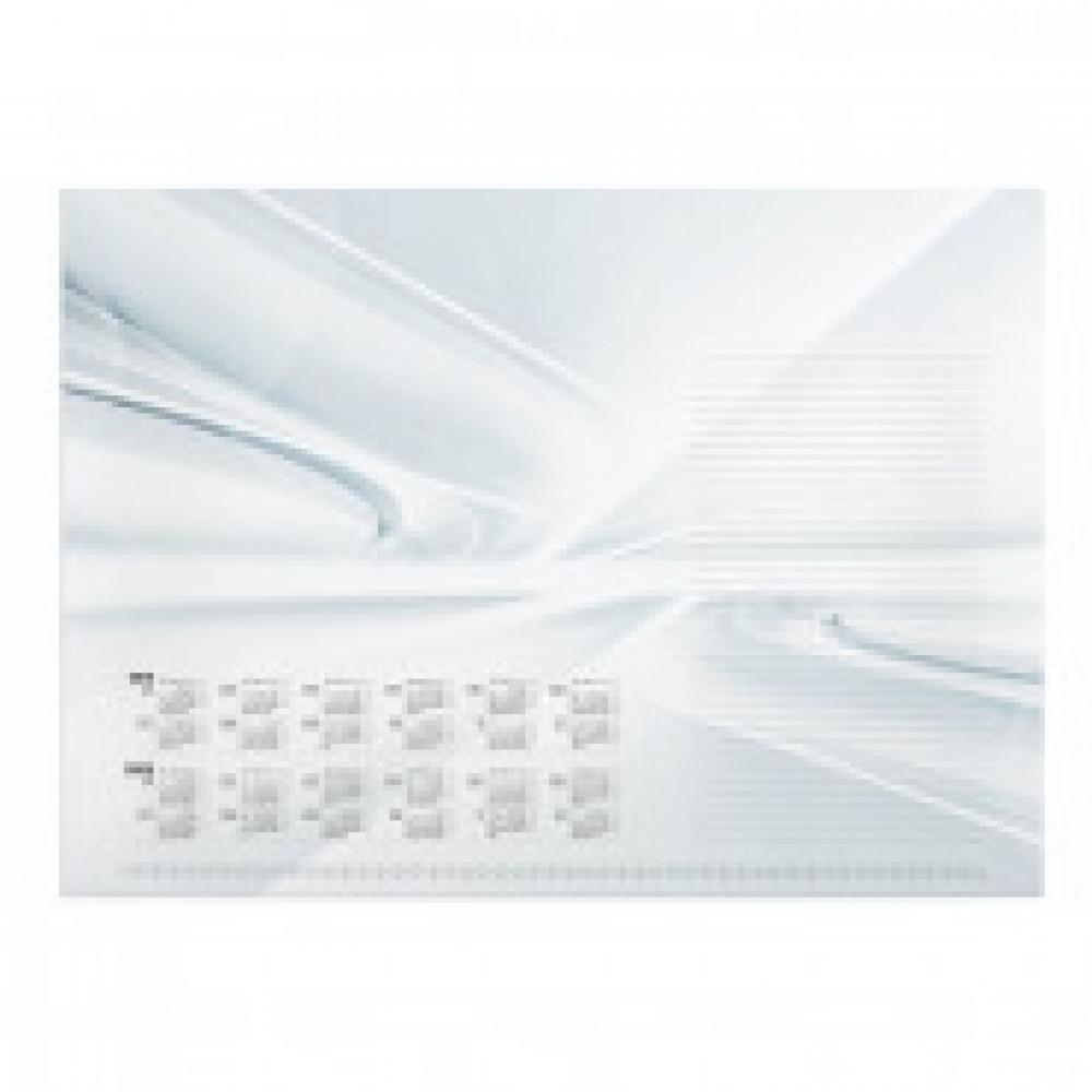 Блокнот-календарь для коврика на стол DURABLE арт 214807, с мотивами