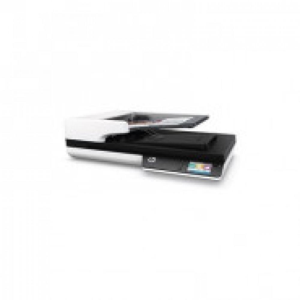 Сканер HP ScanJet Pro 4500 (L2749A) A4, 1200dpi, 24bit