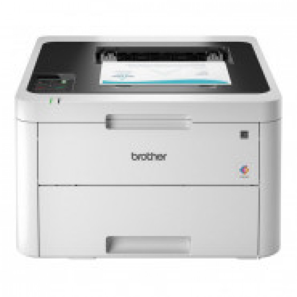 Принтер Brother HLL3230CDWR1