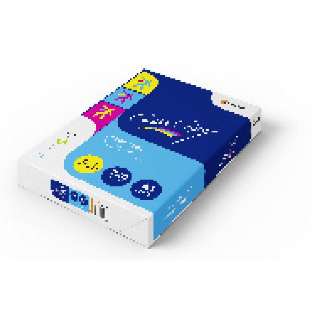 Бумага для цв.лазер.печ. Color Copy (А3,220г,161%CIE) пачка 250л.