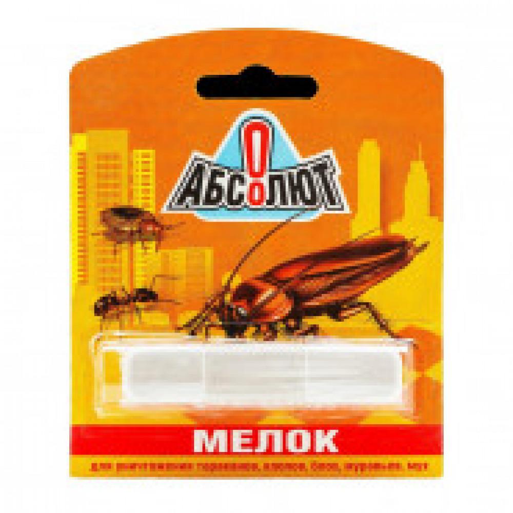 Средства от насекомых Абсолют мелок АМБ