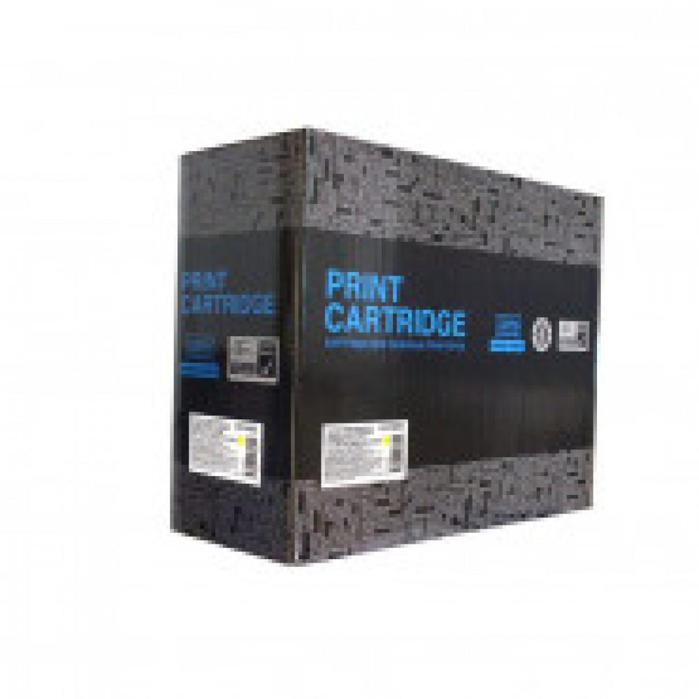 Картридж лазерный  CLT-Y406S жел. для SamsungCLP-360/365/368