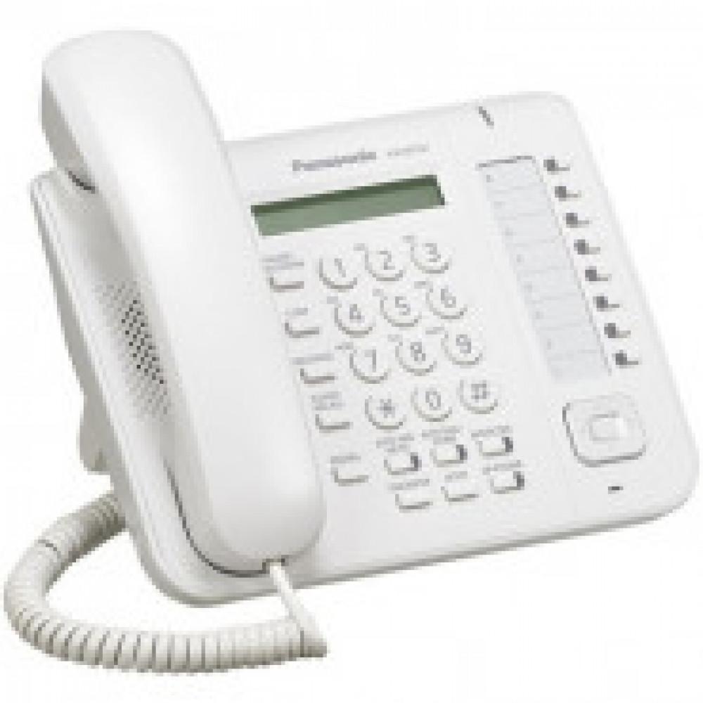 IP-телефон Panasonic KX-NT551RU