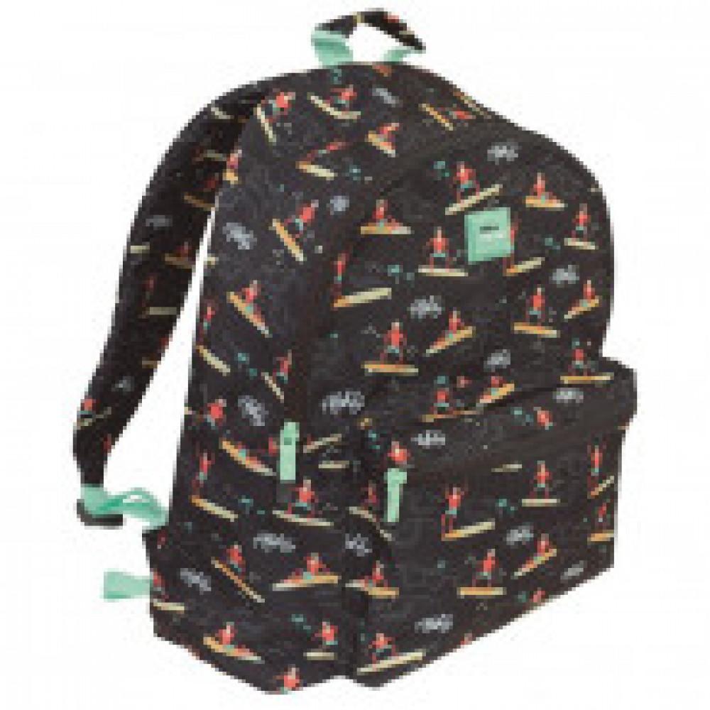 Рюкзак Aloha 41x30x18 см, вместиомсть 21л, 624605AL