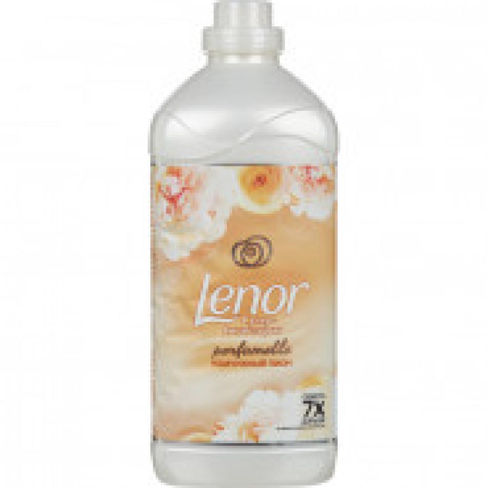Кондиционер для белья Lenor концентрат Жемчужный пион 1,8л