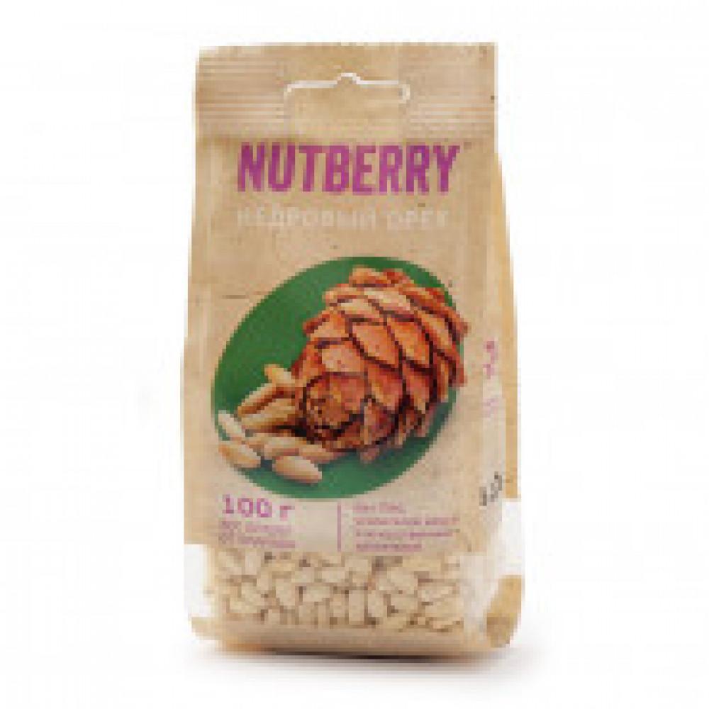Кедровый орех Nutberry 100 г