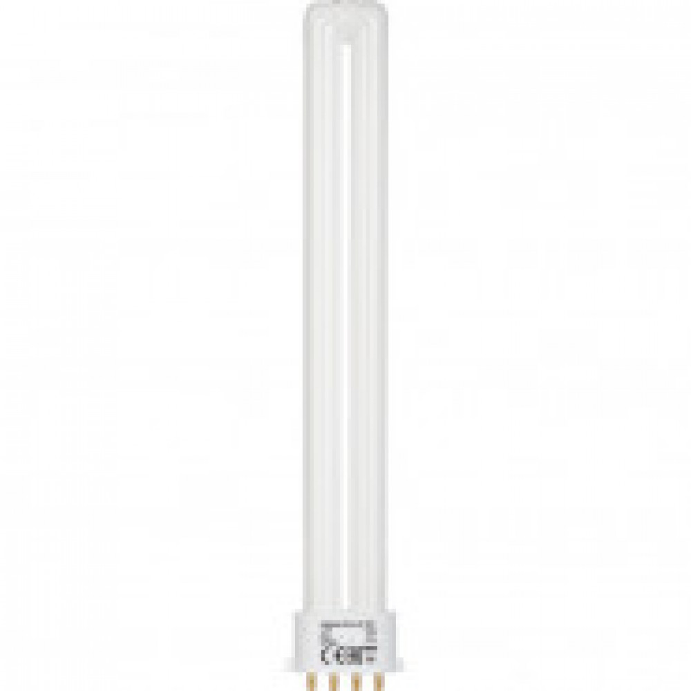 Лампа люминесцентная 11Вт, цок 2G7, 6400K