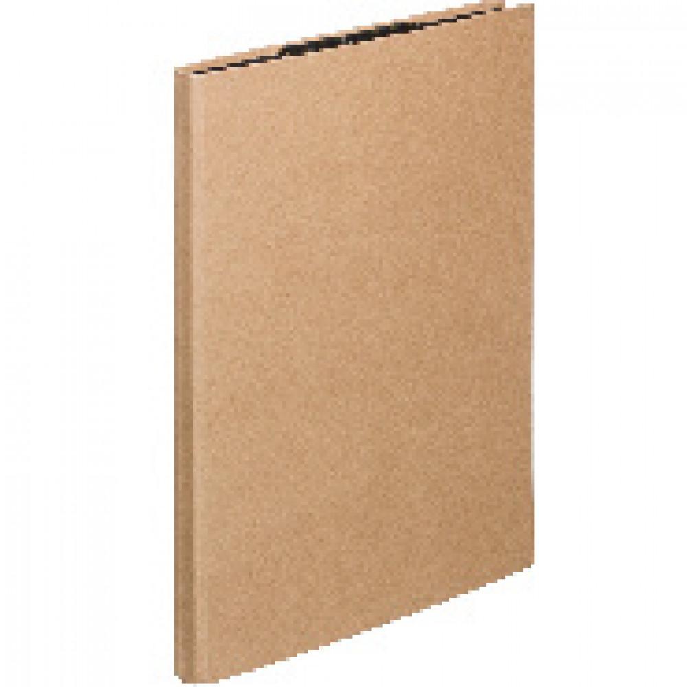 Планшет д/бумаг Attache LOFT, A4,с верх.створкой,беж