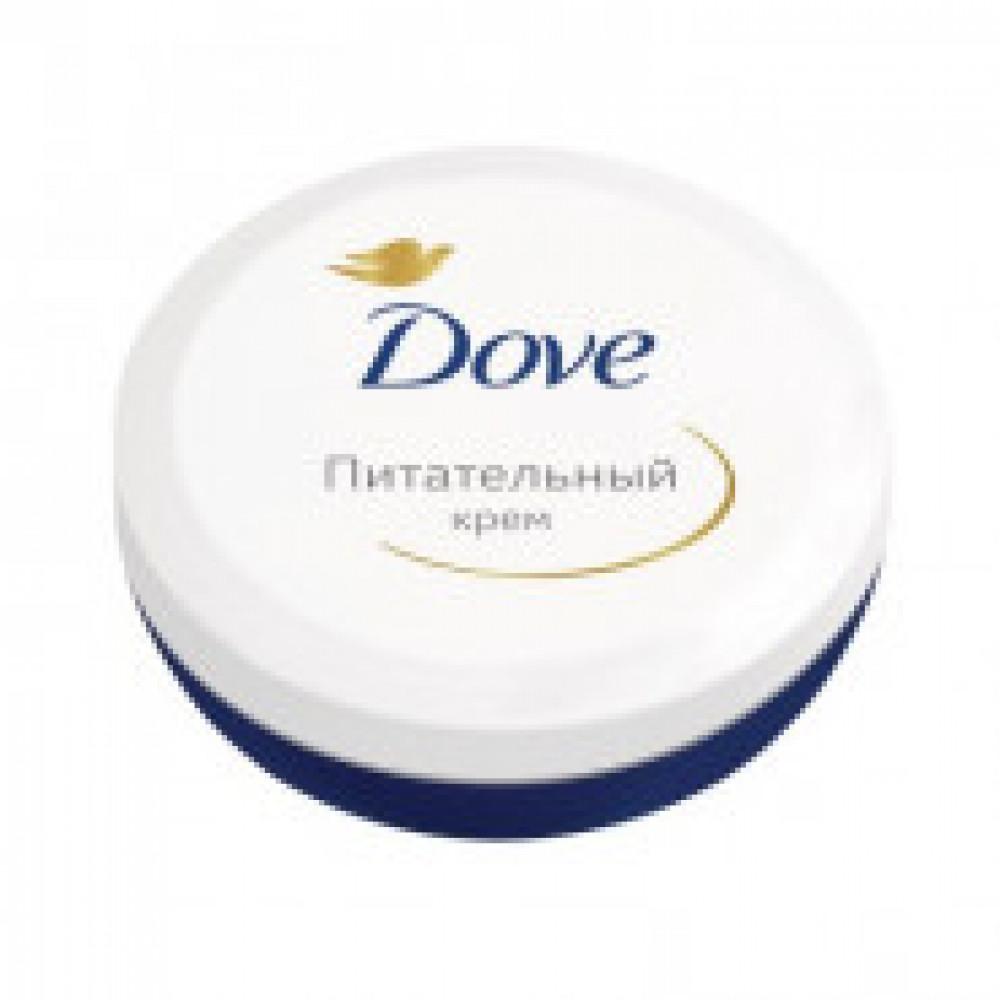 Крем Dove Питательный для тела 150 мл