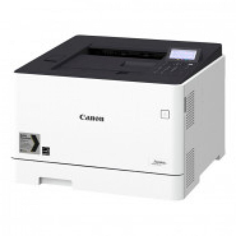 Принтер Canon LBP653Cdw (1476C006) A4 27ppm color