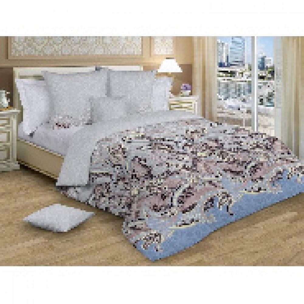 Комплект постельного белья 2 сп бязь 120гр/м2 Восточные прянности