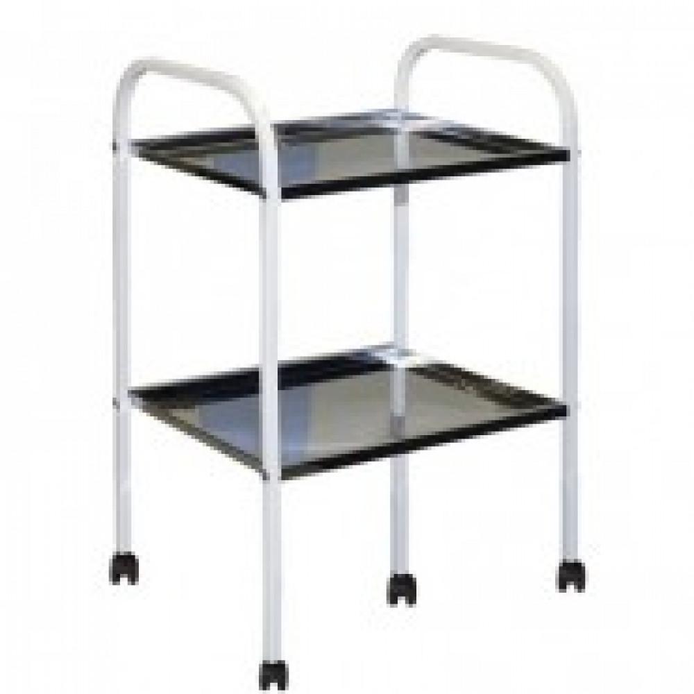Метал.Мебель HILFE МД Стол процедурный SP 2N , 630х470х960
