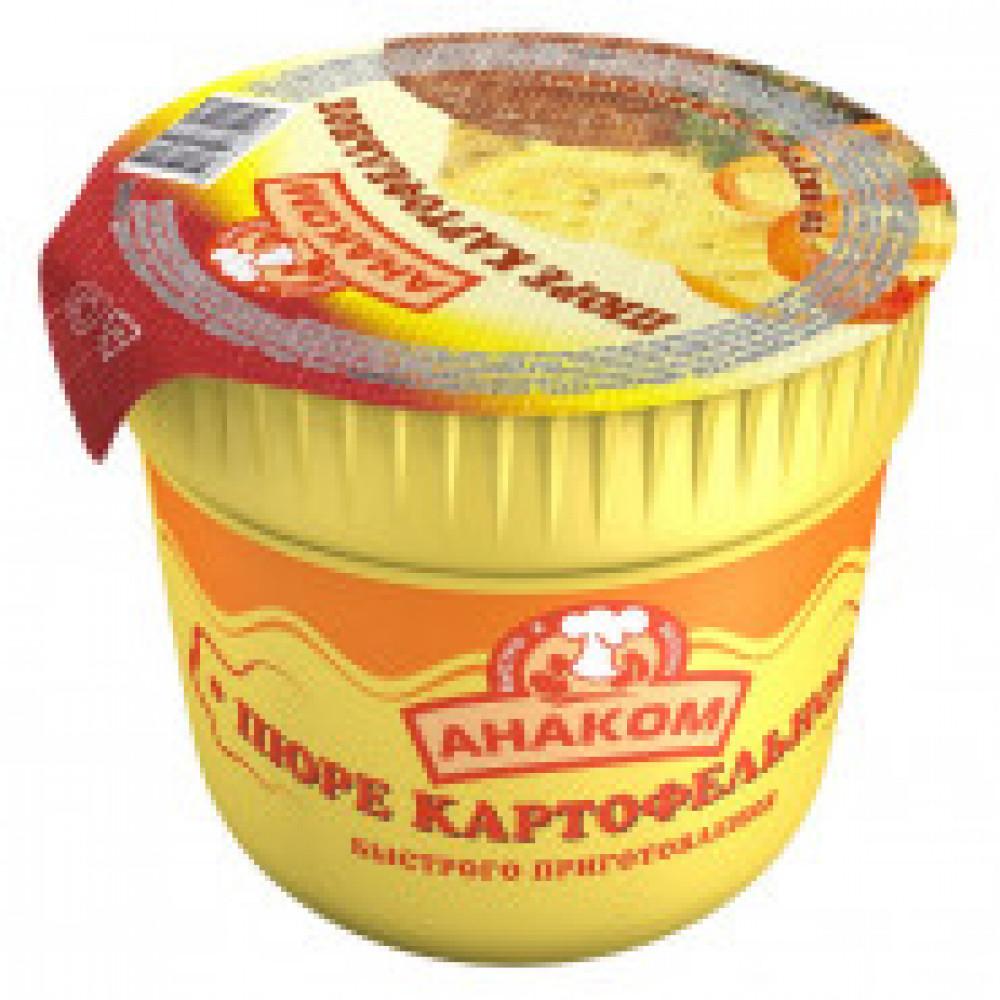 Картофельное пюре Анаком говядина, 40гх24шт