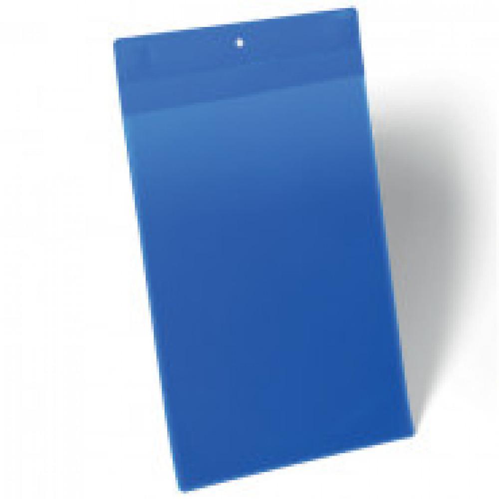 Карман для маркировки и документов на магнитном креплении, A4 верт