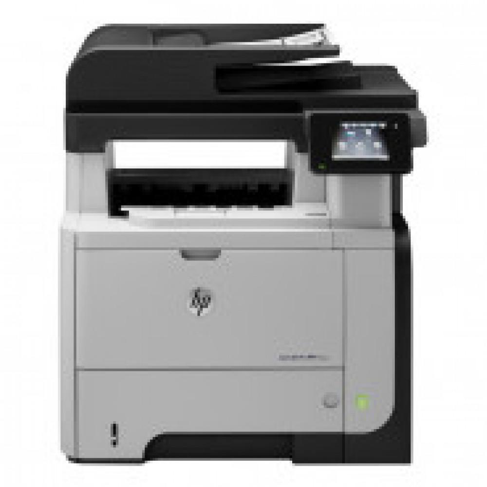 Многофункциональное устройство HP LaserJet Pro 500 MFP M521dn (A8P79A) 40 с