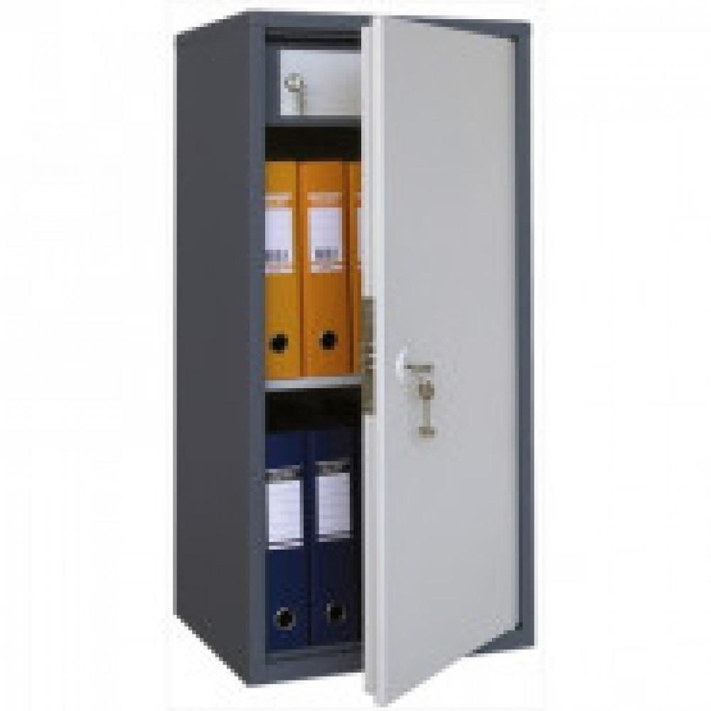 Метал.Мебель AIKO SL-87T шкаф д/бумаг, 460х340х870