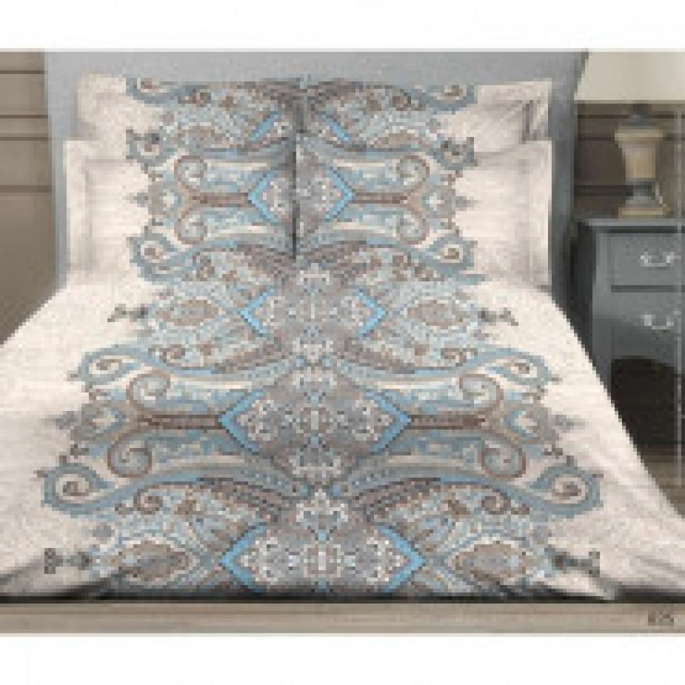 Комплект постельного белья 1,5 сп, бязь, плотность 125 гр/м2 №835