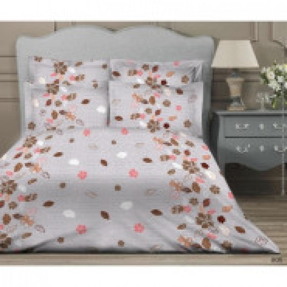 Комплект постельного белья 1,5 сп, бязь, плотность 125 гр/м2 №805