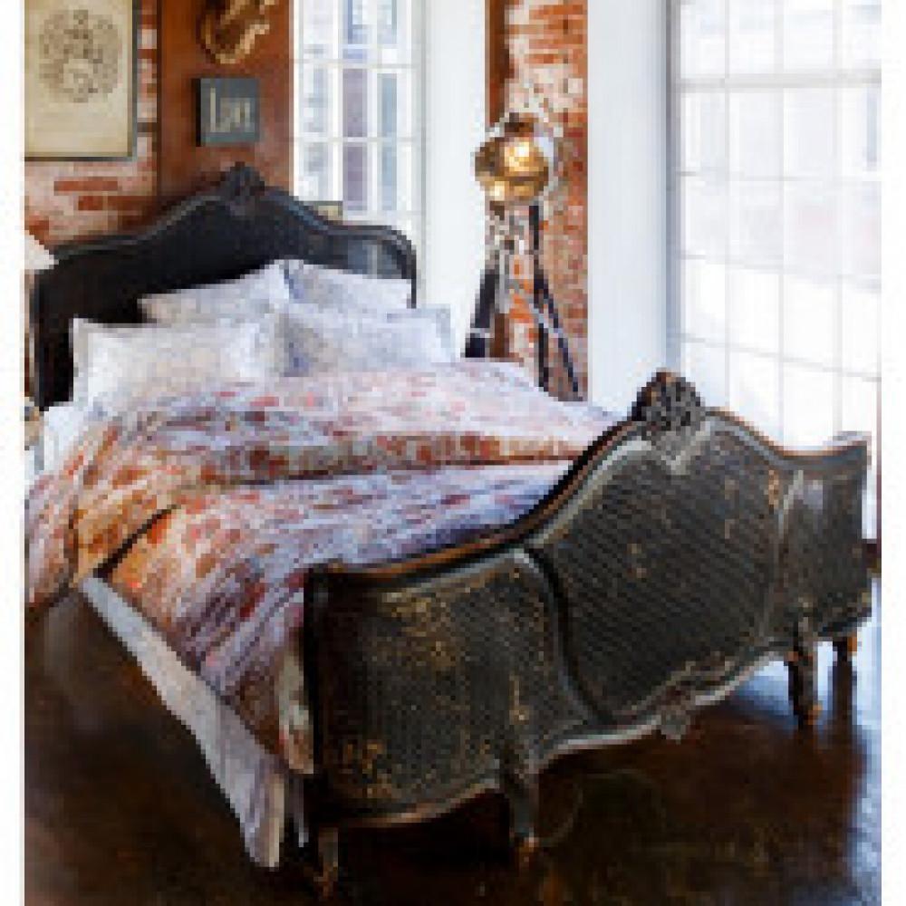 Комплект постельного белья 1,5 сп ранфорс 118 г/м2, Сказочный остров