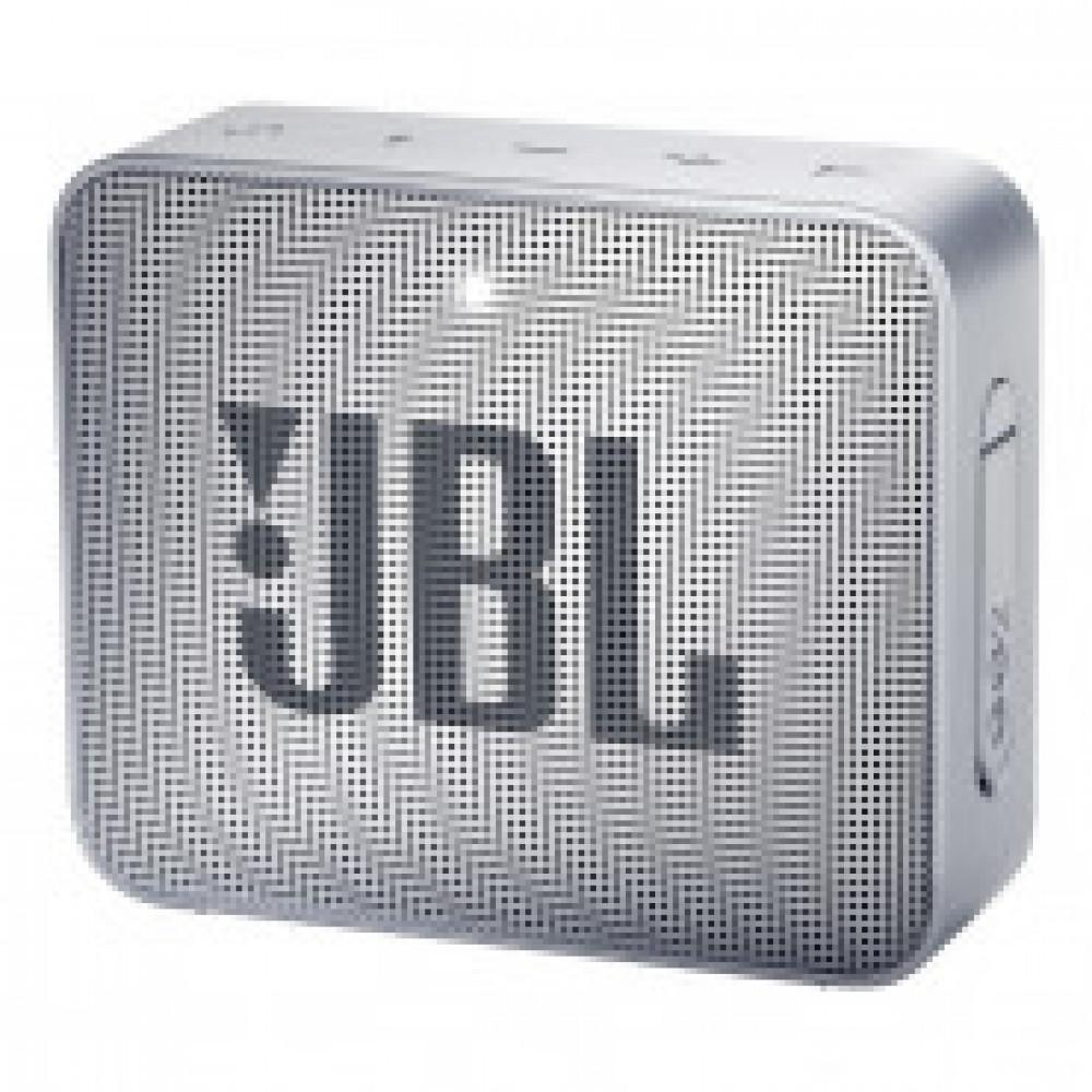 Акустическая система JBL GO 2 GRY (JBLGO2GRY)